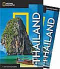 NATIONAL GEOGRAPHIC Reiseführer Thailand mit Maxi-Faltkarte