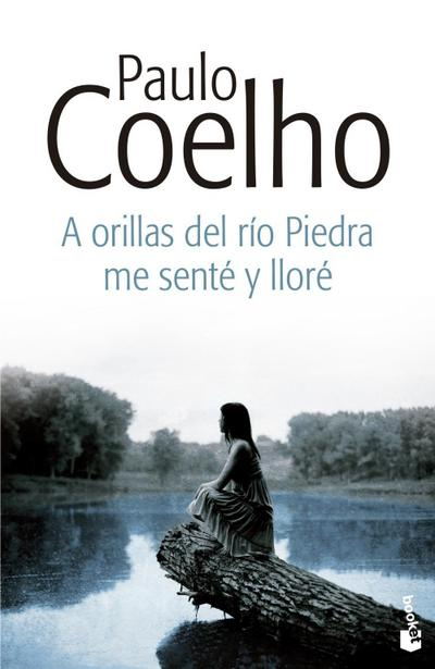 a-orillas-del-rio-piedra-me-sente-y-llore-biblioteca-paulo-coelho-, 14.03 EUR @ rheinberg