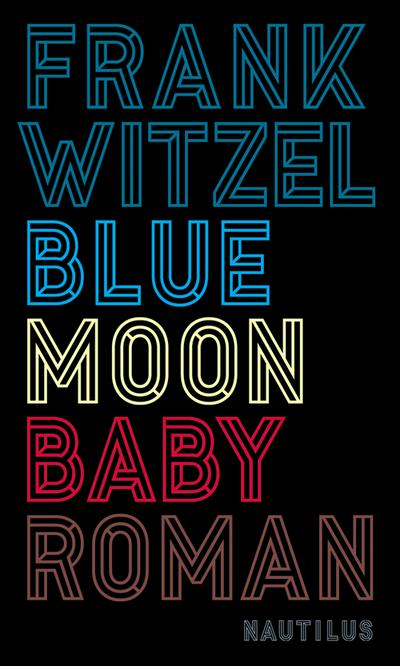 Bluemoon Baby: Roman
