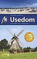 Usedom: Reiseführer mit vielen praktischen Ti ...