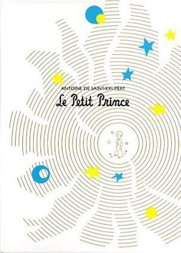 Le petit prince, 1 Audio-CD + Buch. Der kleine Prinz, 1 Audio-CD u. Buch, f ...