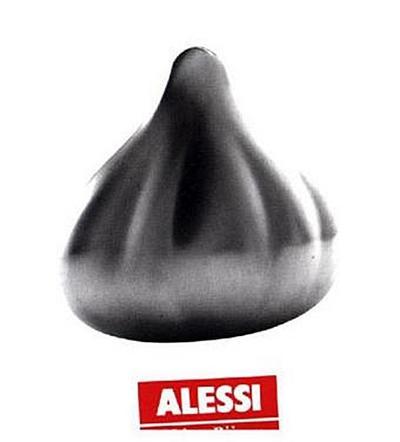 Alessi Savon du Chef Antigeruchseife