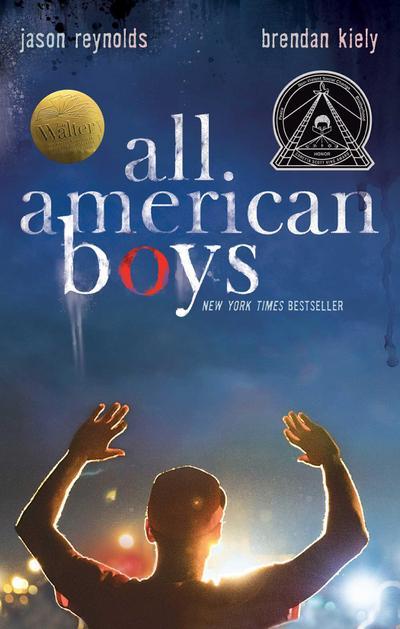 all-american-boys, 5.32 EUR @ rheinberg