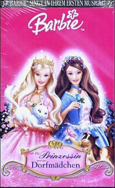 barbie-als-die-prinzessin-und-das-dorfmadchen-vhs-