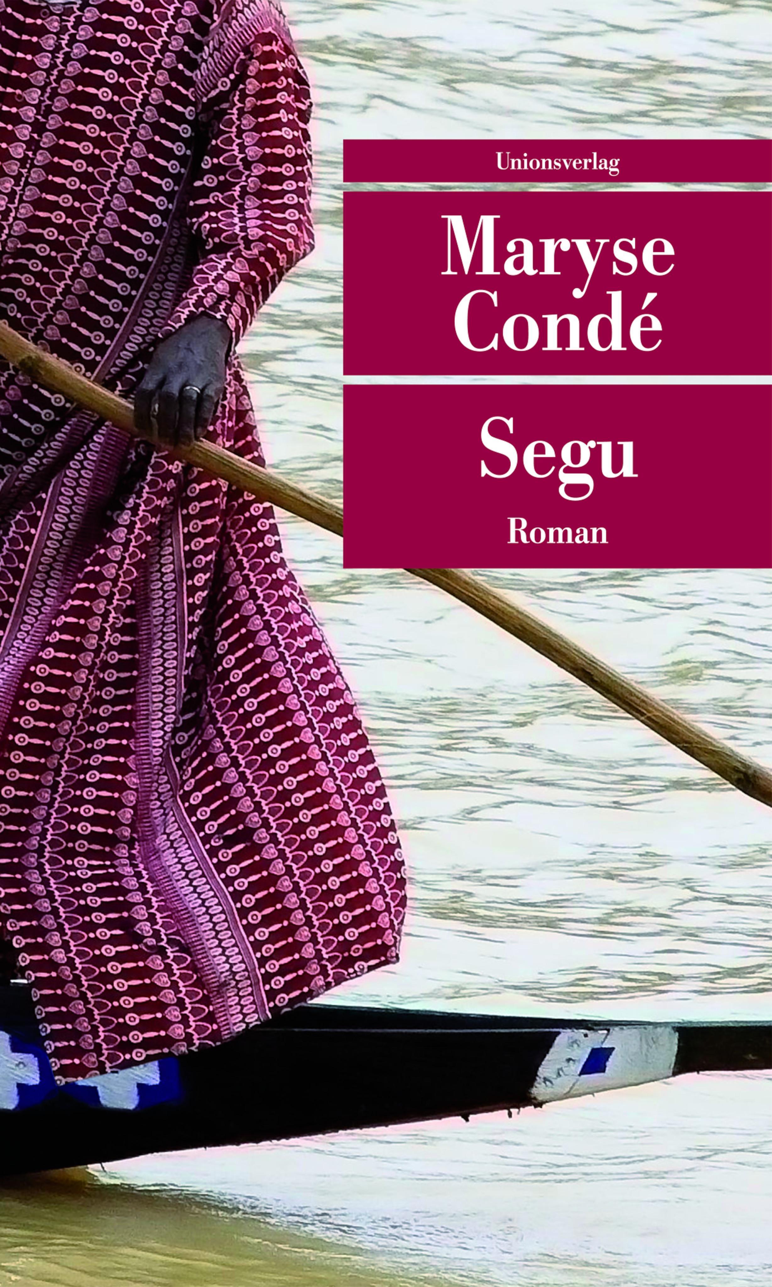 Segu-Maryse-Conde
