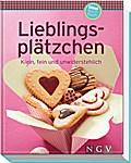 Lieblingsplätzchen (Minikochbuch)