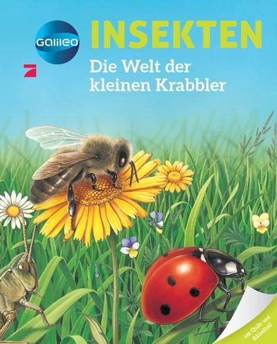 Galileo Wissen: Insekten: Die Welt der kleinen Krabbler