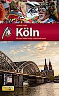 Köln MM-City: Reiseführer mit vielen praktisc ...