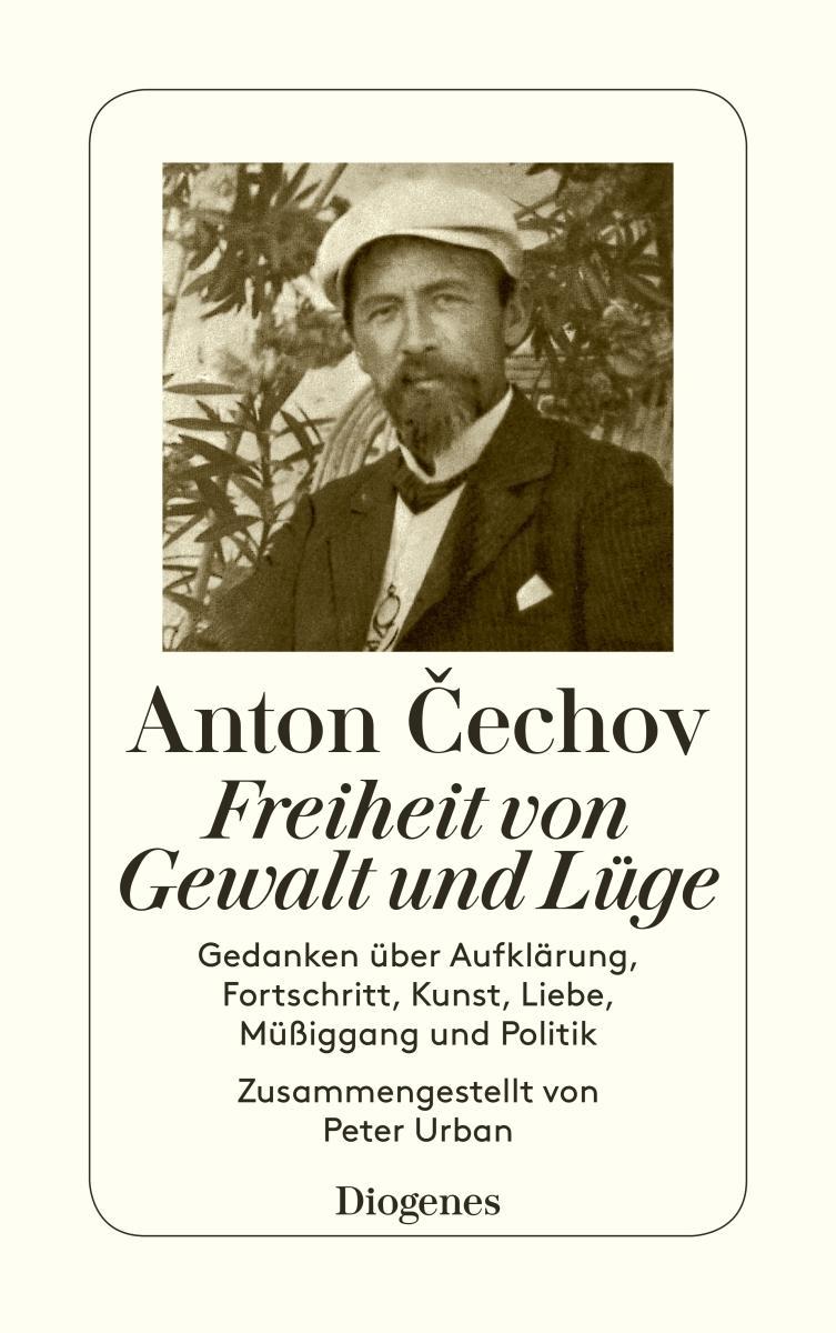 Mon ChéRi Anton Tchekhov/liberté De La Violence Et Mensonge/9783257224375-afficher Le Titre D'origine