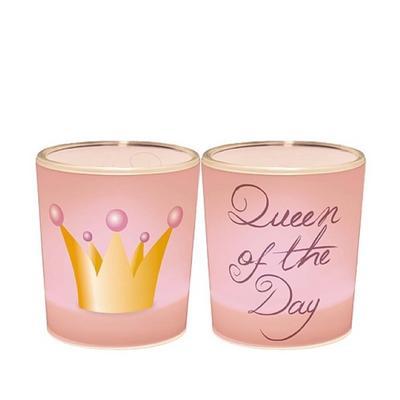 Windlicht 'Queen of the Day'