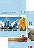 Lambacher Schweizer - Ausgabe für Baden-Württemberg / Paket aus Serviceband und Lösungen 10. Schuljahr