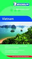 Michelin Der Grüne Reiseführer: Vietnam