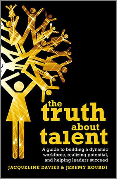 The Truth about Talent