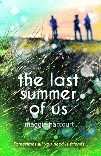 The Last Summer of Us, Maggie Harcourt