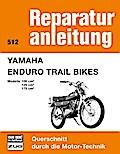 Yamaha Enduro Trail Bikes: Modelle 100/125/17 ...