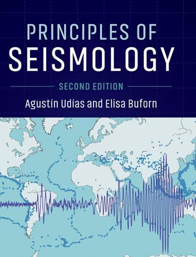 Principles of Seismology