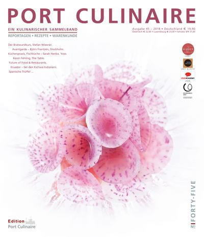 Port Culinaire. Nr.45