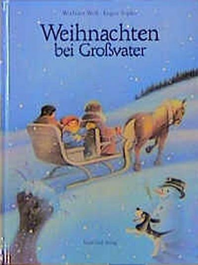 Weihnachten bei Großvater