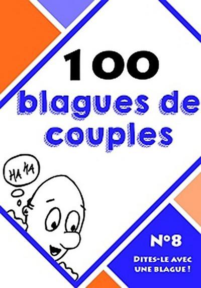 100 blagues de couples