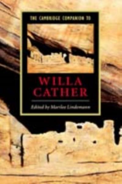 Cambridge Companion to Willa Cather