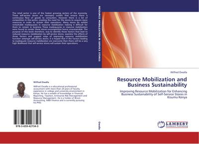 Resource Mobilization and Business Sustainability