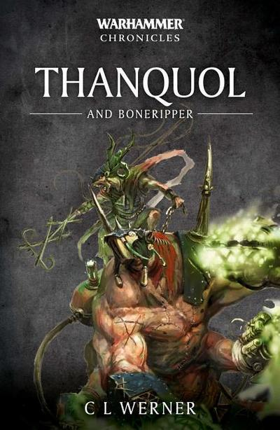 Thanquol and Boneripper