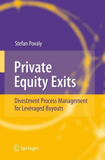 Private Equity Exits