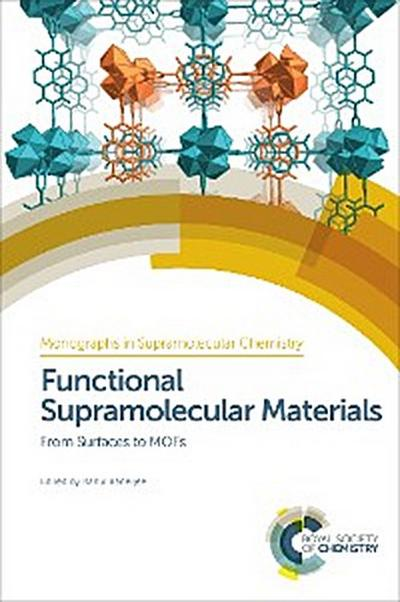 Functional Supramolecular Materials