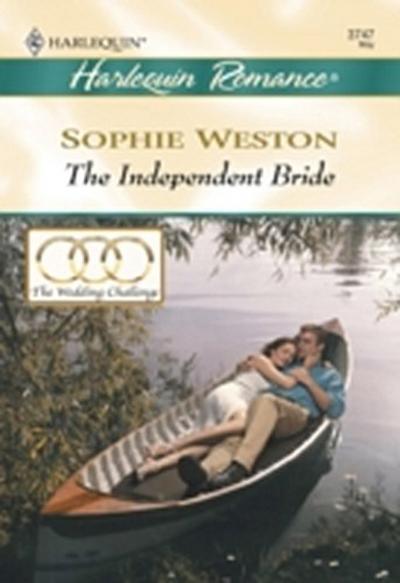 Independent Bride (Mills & Boon Cherish)