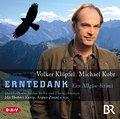 Erntedank: Ein Allgäu-Krimi. Hörspiel (1 CD)