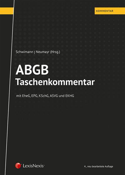ABGB Taschenkommentar (f. Österreich)