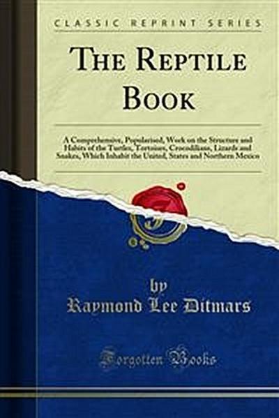 The Reptile Book
