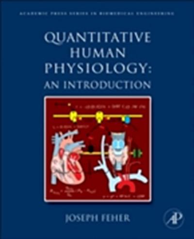 Quantitative Human Physiology