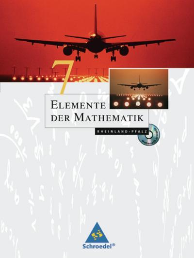 Elemente der Mathematik 7. Schülerband. S 1. Rheinland-Pfalz