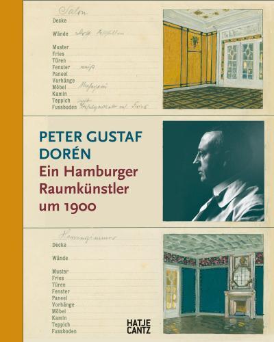 Peter Gustaf Dorén