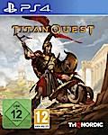 Titan Quest (PlayStation PS4)