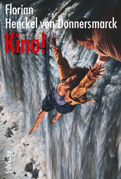 Kino! (suhrkamp taschenbuch)