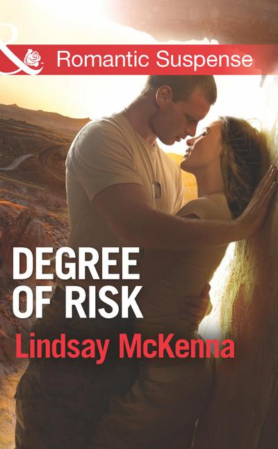 Degree of Risk (Mills & Boon Romantic Suspense) (Shadow Warriors)