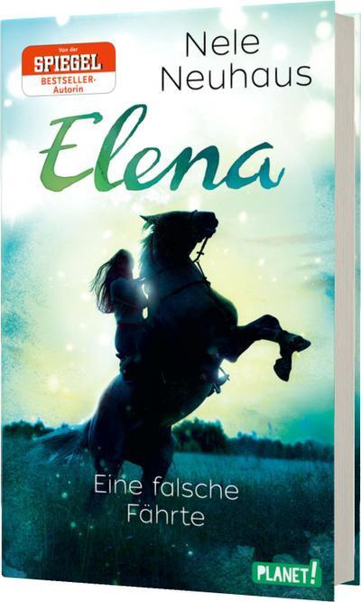 Elena – Ein Leben für Pferde 6: Eine falsche Fährte; Elena – Ein Leben für Pferde; Deutsch