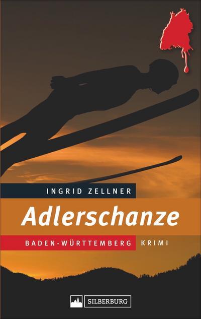 Adlerschanze; Baden-Württemberg-Krimi; Deutsch