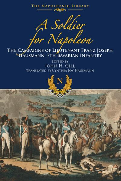 Soldier for Napoleon