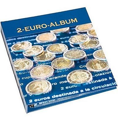 2-Euro-Album. Bd.2