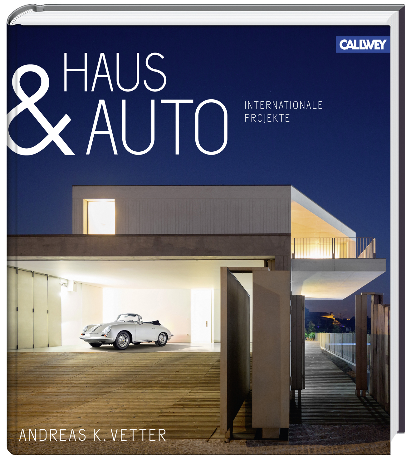 Haus & Auto Andreas K. Vetter