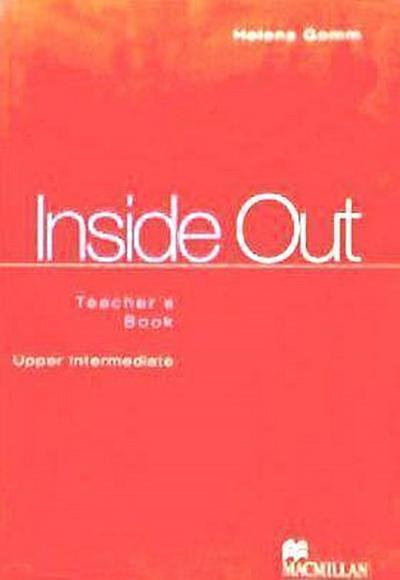 Inside Out Upper Intermediate