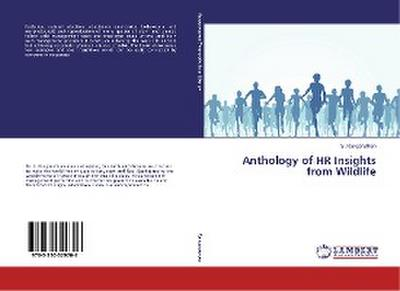 Anthology of HR Insights from Wildlife