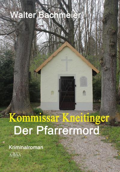 Kommissar Kneitinger - Großdruck