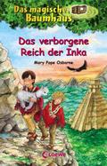 Das magische Baumhaus (Band 58) - Das verborgene Reich der Inka