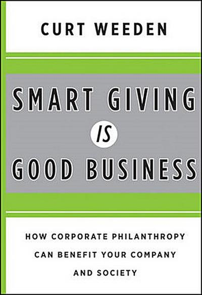 Smart Giving Is Good Business