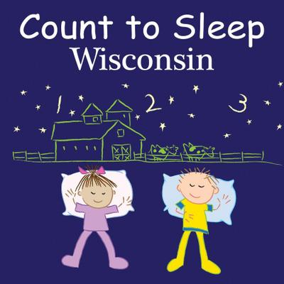 Count to Sleep: Wisconsin