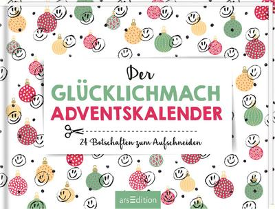 Der Glücklichmach-Adventskalender